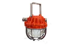 Взрывозащищенный светодиодный светильник ДСП57КВ4-01-40 УХЛ1