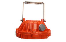 Взрывозащищенный светодиодный светильник ДСП57КВ1-02-20 УХЛ1