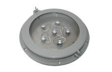 Железнодорожный светильник НВУ 01М-30-001-О1-Д1 110